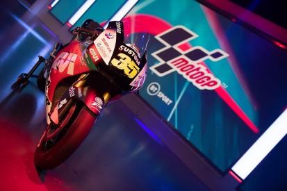 Cal Crutchlow's LCR Honda livery for 2020 MotoGP season revealed