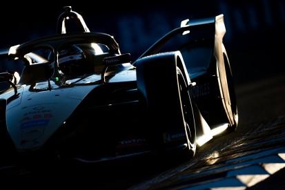Techeetah's drivers for Marrakech Formula E rookie test announced