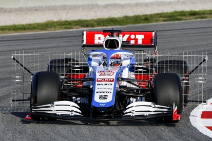 """New 2020 Williams """"much better"""" to drive than 2019 F1 car - Russell"""