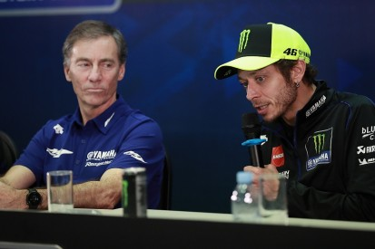 """Rossi wasn't """"disrespected"""" by Yamaha's call to replace him in MotoGP"""