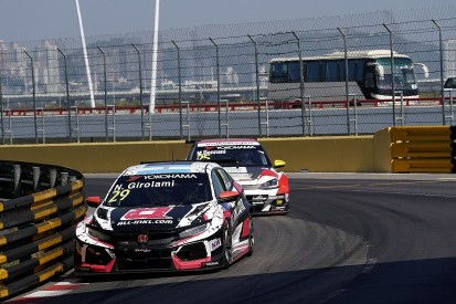 Revised race format for '20 as WTCR cost-saving steps brought forward