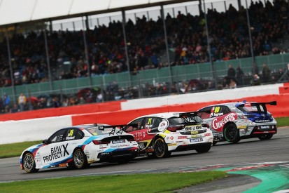 BTCC to give ahead of schedule hybrid system first test this year