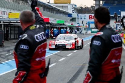 Geheimniskrämerei bei Rosberg-Team: Audi oder andere Marke?