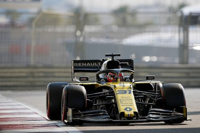 Mercedes, Renault agreed on Formula 1 information Ocon could share