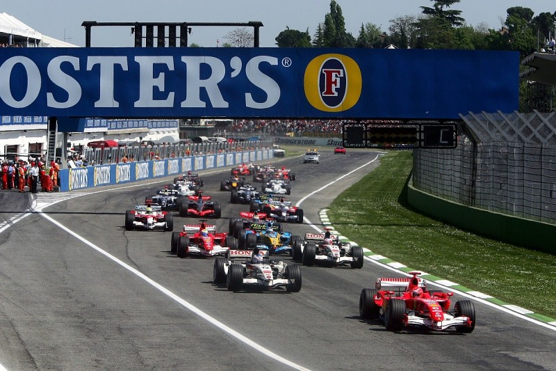 Imola offers to host 2020 F1 round in place of postponed Chinese GP