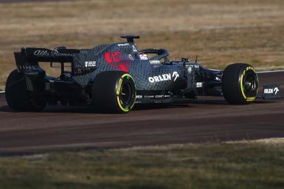 Robert Kubica will drive Alfa Romeo first at Barcelona F1 testing