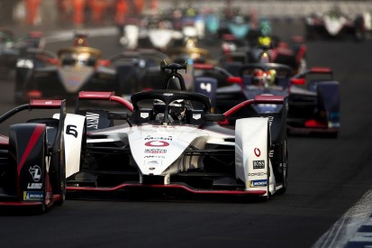 Mexico Formula E: Porsche explains woeful race after Lotterer pole