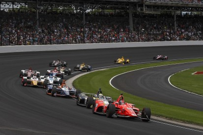 Indy 500 will have $15m prize fund, guaranteed entries plan dropped