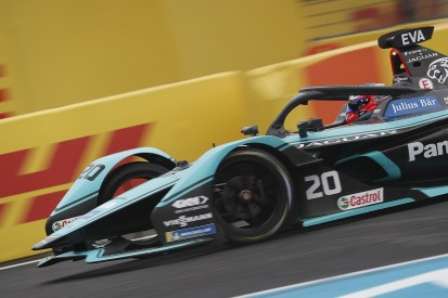 Split driver reaction to Mexico Formula E track changes for 2020