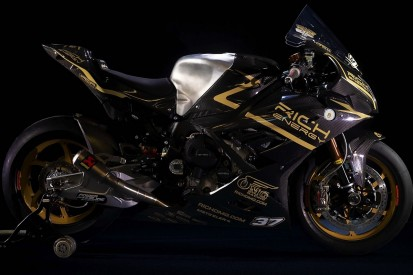 Ex-Haas Formula 1 sponsor Rich Energy to back road racing squad OMG
