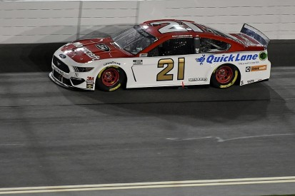 "DiBenedetto to ""turns heads all season long"" in '20 NASCAR Cup season"