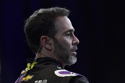Jimmie Johnson eyes Le Mans, IndyCar after NASCAR exit at end of 2020