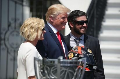 United States President Trump set to visit NASCAR's Daytona 500