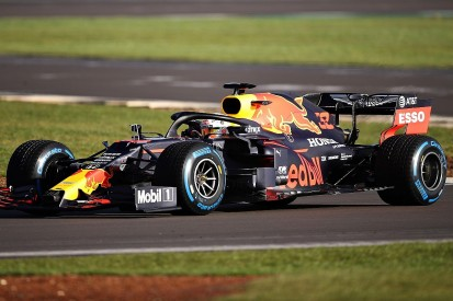 Podcast: Analysing Red Bull's 2020 Formula 1 car