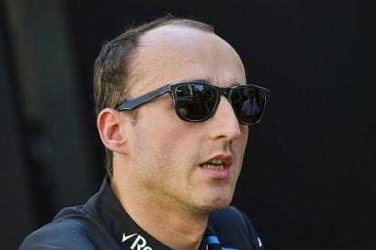 Ex-F1 driver Robert Kubica gets ART BMW DTM seat