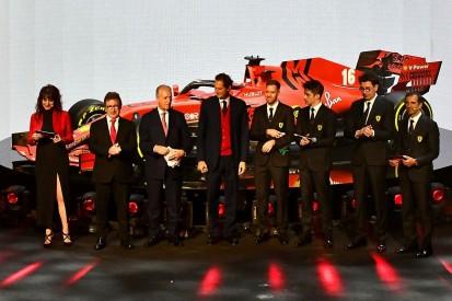 Autosport F1 Podcast: Our verdict on Ferrari's 2020 SF1000 car