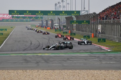 2020 F1 Chinese GP set to be called off after coronavirus outbreak