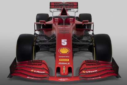 Ferrari's 2020 F1 car, the SF1000, revealed at event in Italy