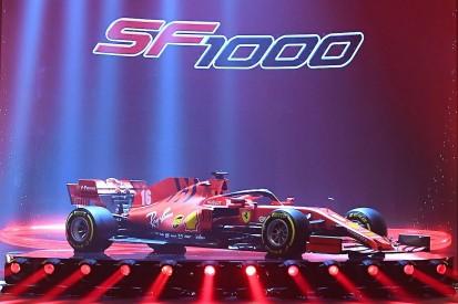 """""""Extreme"""" 2020 Ferrari F1 design aimed at """"maximum aero performance"""""""