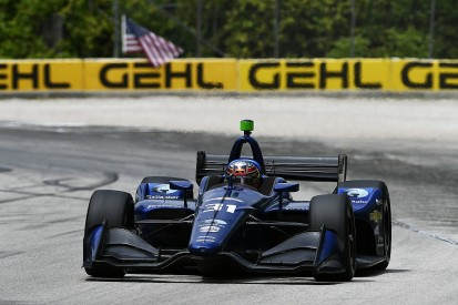 IMSA's Nasr and McLaren's Sette Camara to share Carlin IndyCar seat