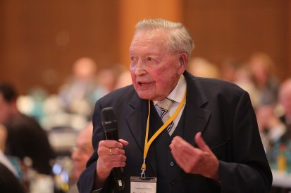 Obituary: Nurburgring saviour Otto Flimm - 1929-2020