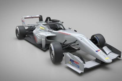 Grid of 20 cars tipped for Euroformula Open's new Dallara 320 era