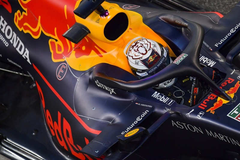 Verstappen: Early Red Bull F1 contract renewal avoids awkwardness