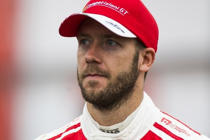Formula E driver Bird back at Ferrari WEC squad for Sebring/Le Mans