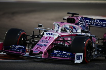 """Racing Point aiming to be """"best of the rest"""" again in F1 in 2020"""