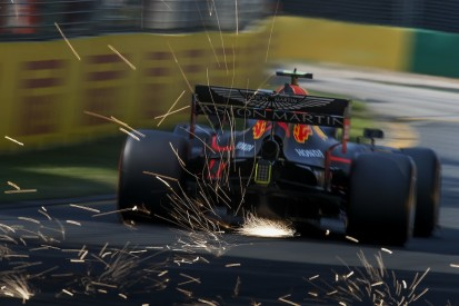Red Bull has changed F1 preparation philosophy to avoid slow start
