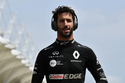 Ricciardo: Drive to Survive helped 'put F1 on the map' in the US