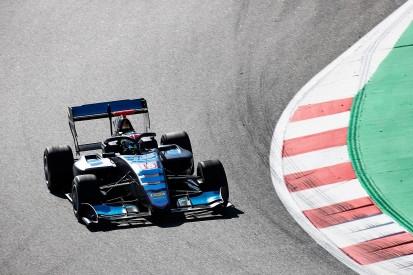1989 Japanese GP winner Nannini's nephew Matteo to race in FIA F3