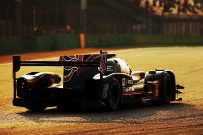 Ginetta's absence from Austin will leave lowest-ever WEC LMP1 entry