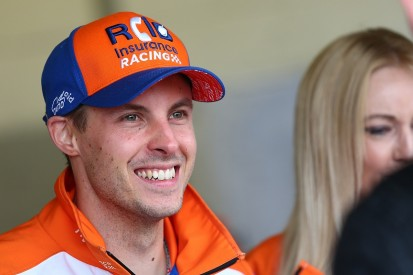 BTCC's Bushell recovering in cardiac ICU after falling ill in France