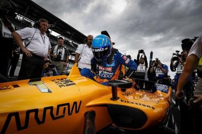Indy 500 'deserves and needs' Alonso - Arrow McLaren team boss Schmidt