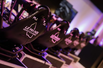 Red Bull driver dominates second Pro Team Le Mans Esports qualifier