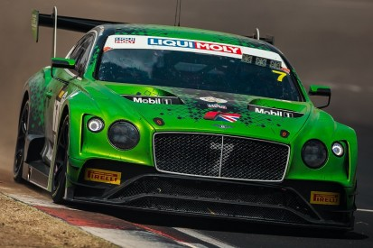 Bathurst 12 Hour: Gounon, Soulet and Pepper win for Bentley