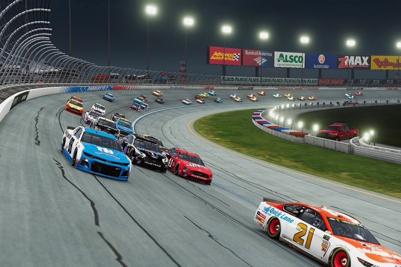 Promoted: Second eNASCAR Heat Pro League launches with $210k prize pool