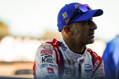 Five-race 2020 IndyCar programme will be 2004 champion Kanaan's last