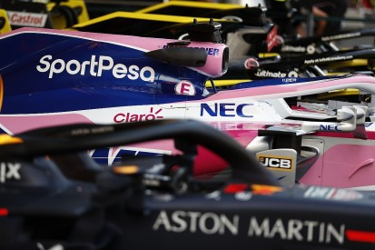 Racing Point to be rebranded as Aston Martin Formula 1 team in 2021
