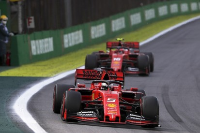 Ferrari: Vettel and Leclerc's F1 rivalry nothing to worry about