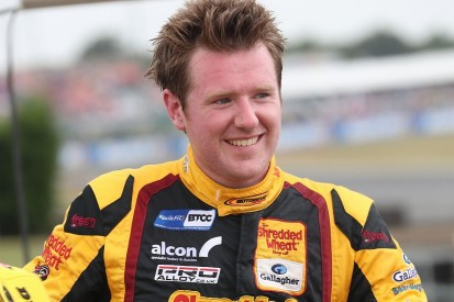 BTCC 2020: Ollie Jackson to race newly built Motorbase Ford Focus RS
