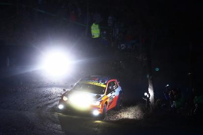 Hyundai expands junior driver programme into WRC
