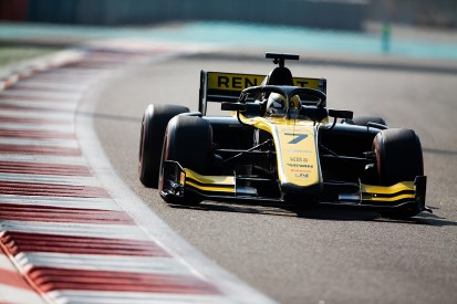 Renault reveals its F1 junior drivers' programmes for 2020 season
