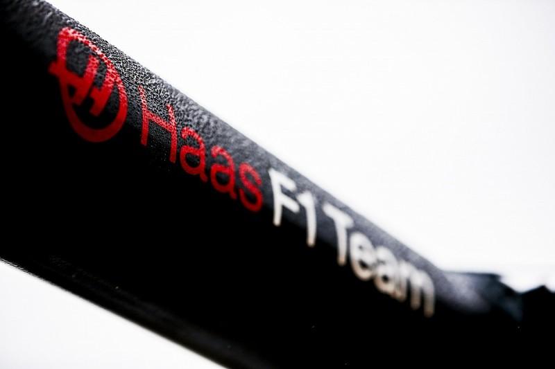 Haas to launch 2020 F1 car at pre-season testing at Barcelona
