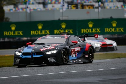 """Rahal: Double BMW Daytona GTLM wins not just """"lucky"""""""