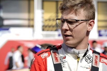 Double WRX champion Kristoffersson working on rallycross return