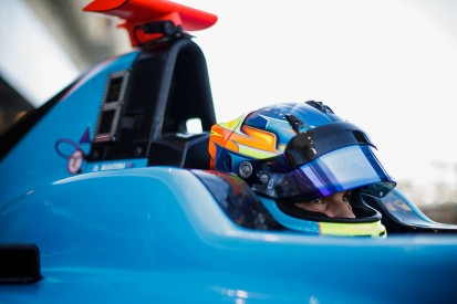 Prema Racing completes 2020 FIA F3 line-up with Eurocup champion