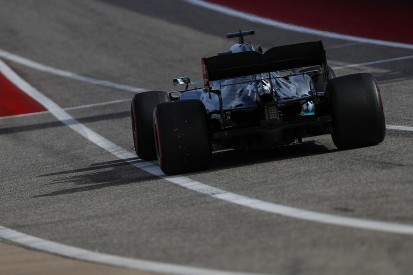 Pirelli won't test new tyres on F1 race weekends again
