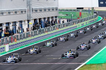 Olympic-style Motorsport Games event moves to Paul Ricard, Marseille